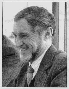 Roland GARNIER