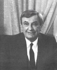 Raymond POCHON